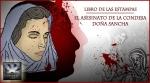 asesinato_sancha_estampas_catedral_leon_elmurrial
